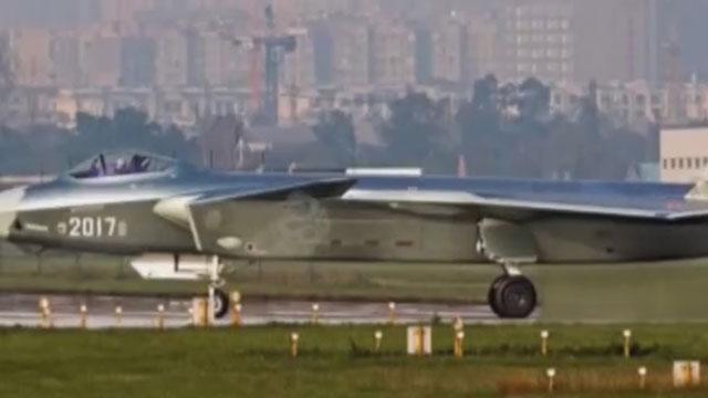 《军情解码》20170513战斗机上航母有多难