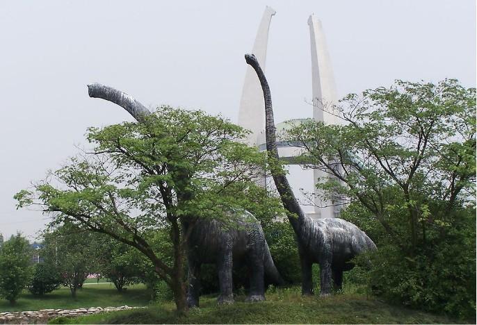 首頁 景點門票 常州景區門票 > 常州中華恐龍園門票  作為恐龍園的