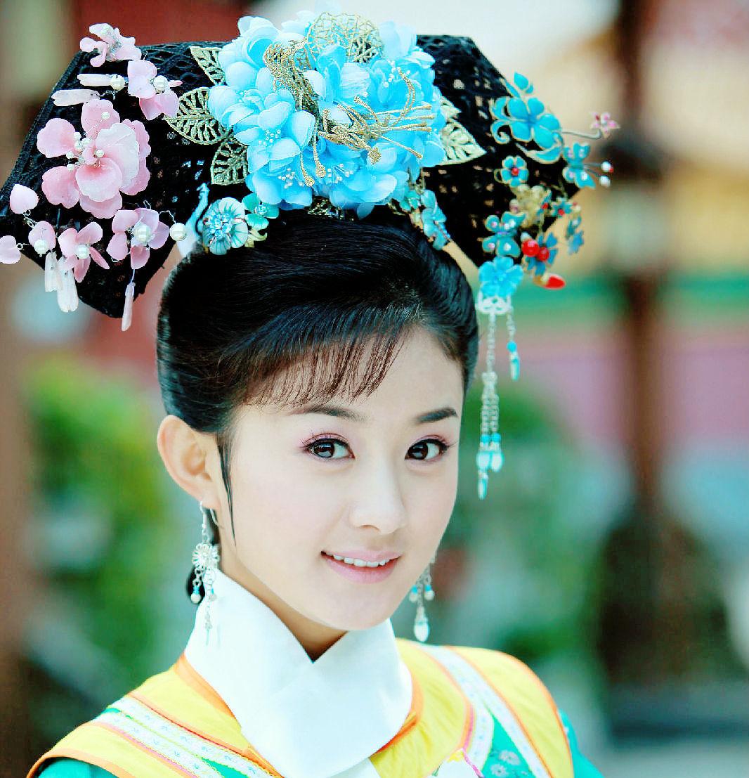 赵丽颖古装电视剧_赵丽颖古装图片