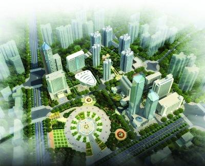 城市道路綠化規劃與設計規范