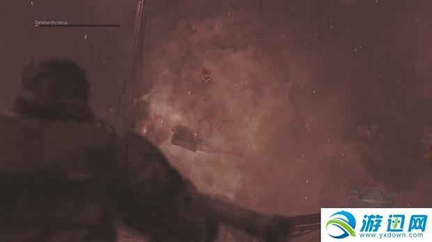 《合金装备5:幻痛》最终boss战乍得沙赫人打法介绍