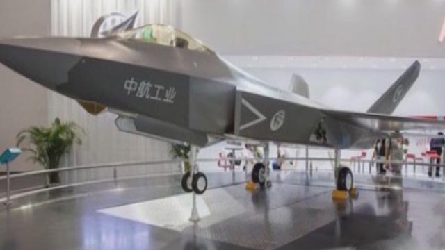 《军情解码》20151024 隐形战机终将上舰