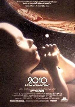 2010太空漫游
