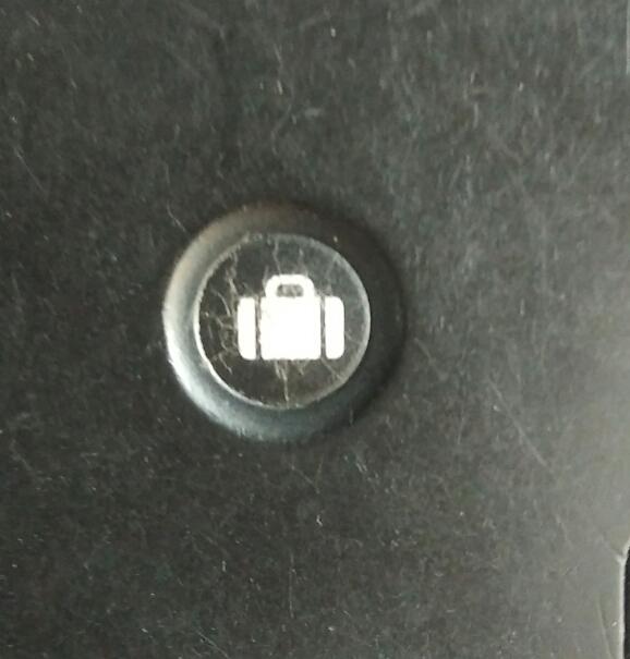这是钥匙上的什么按键
