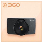 360行车记录仪高清夜视美猴王三代汽车载无线电子狗一体机G600