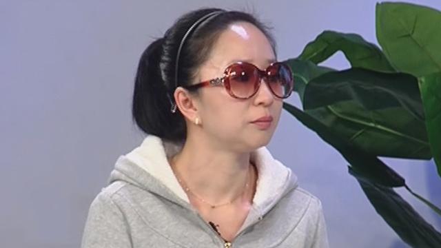 """《谁在说》20170225""""多疑""""女子""""痴情""""汉(上)"""