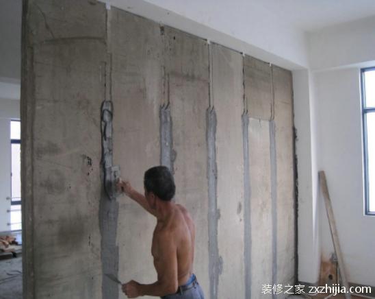 轻质隔墙材料大全