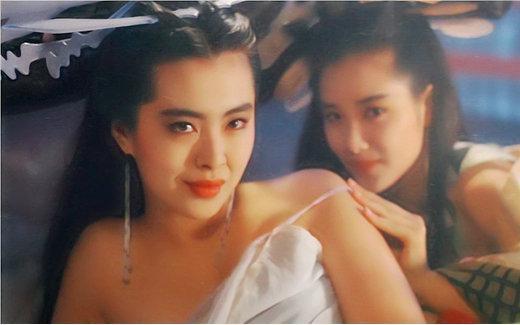 电影港_香港20周年-回忆当年香港电影中原生态的美女们