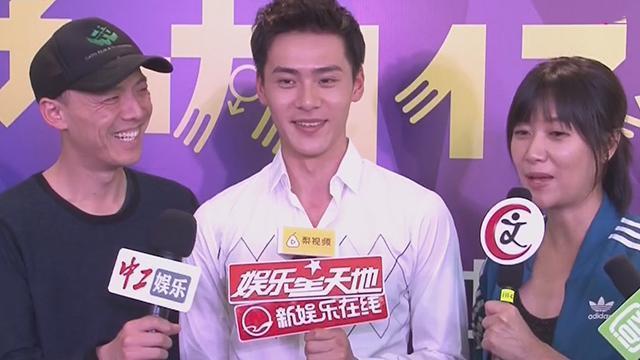 《每日文娱播报》20170427徐静蕾也有暴脾气