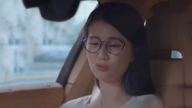 《每日文娱播报》20170615乔欣曾担心被换角