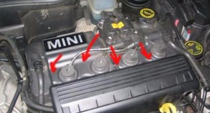 怎样从发动机型号看是几缸